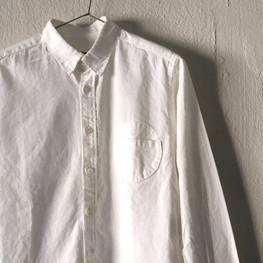lot 01 de shirts (white)