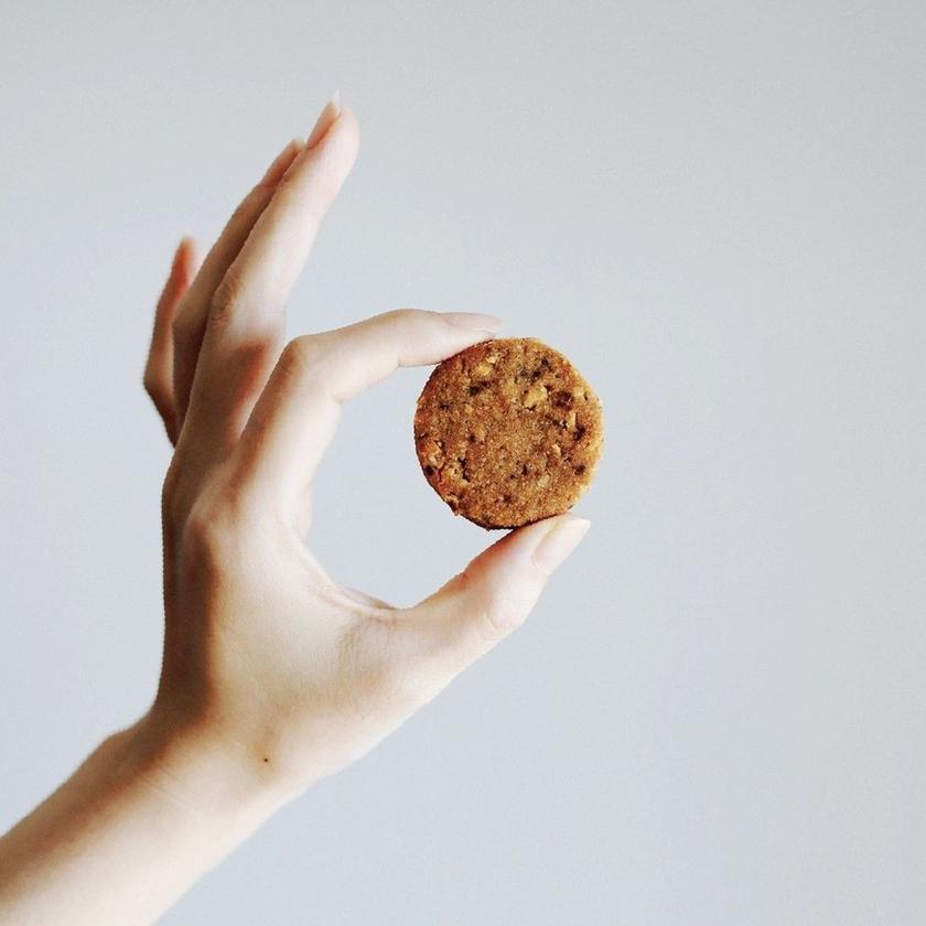 乳酸菌ソイクッキー(3枚入り)