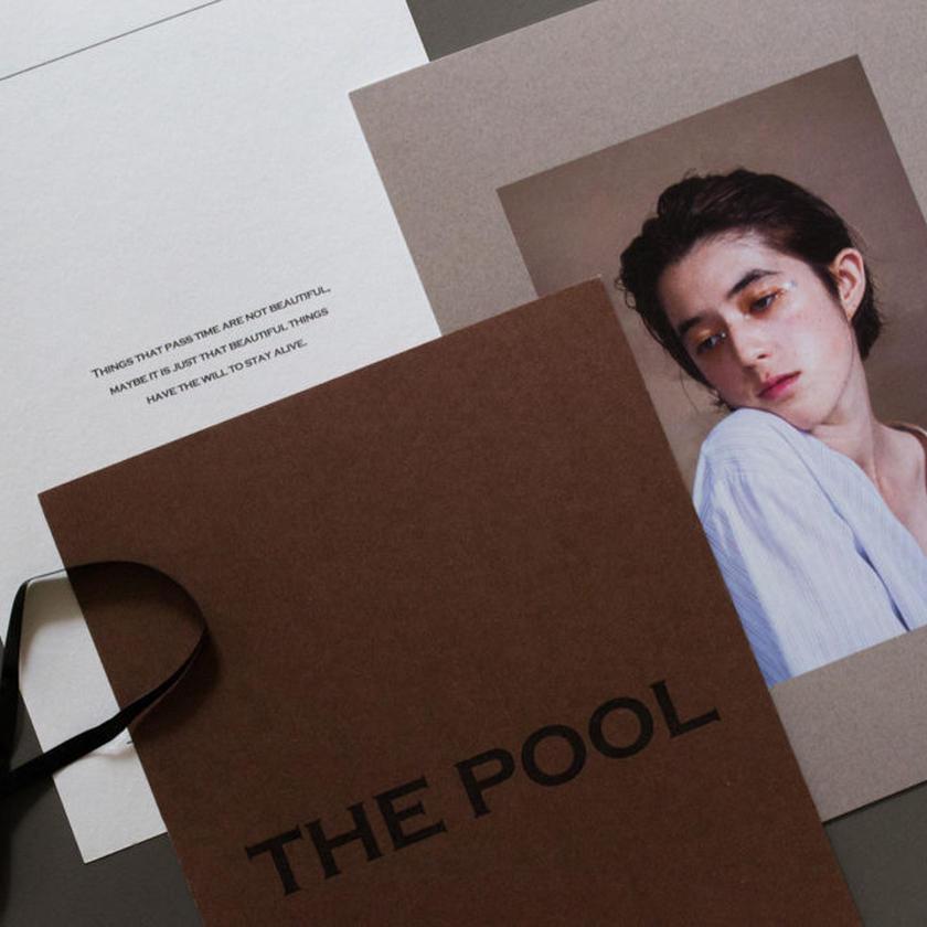 The Pool by Natsumi Ito