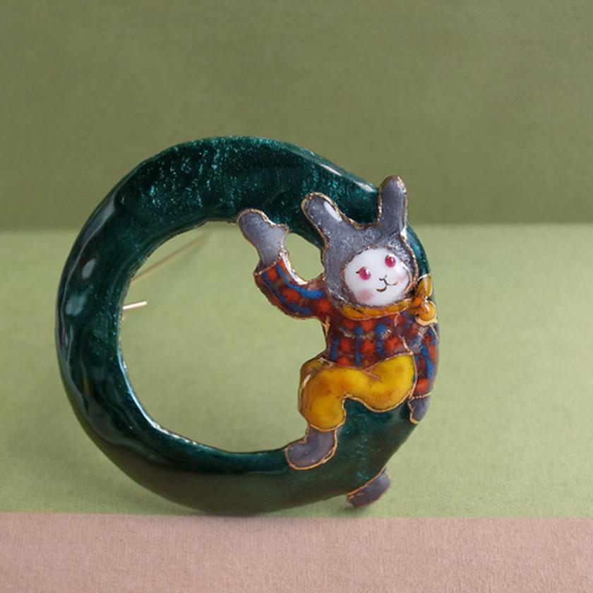 RRB〔 Rabbit 〕405