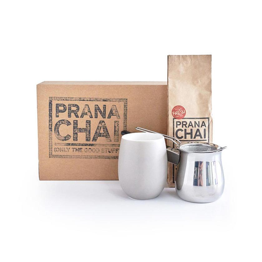 Prana Chai Starter SET