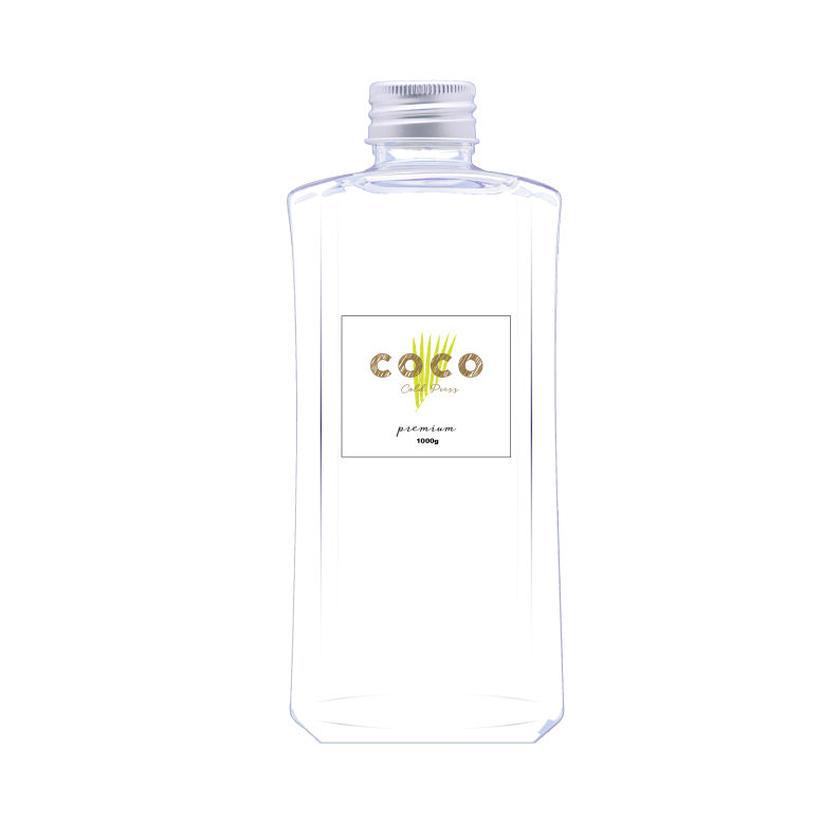 COCO ColdPress -Premium- 1000g