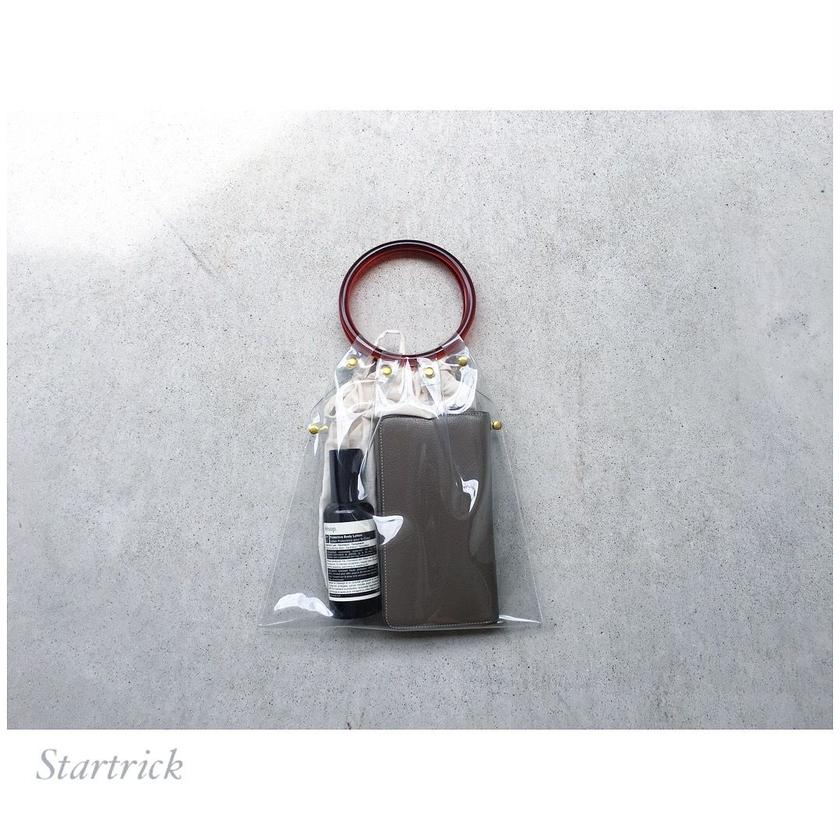 Clear BAG| S size |