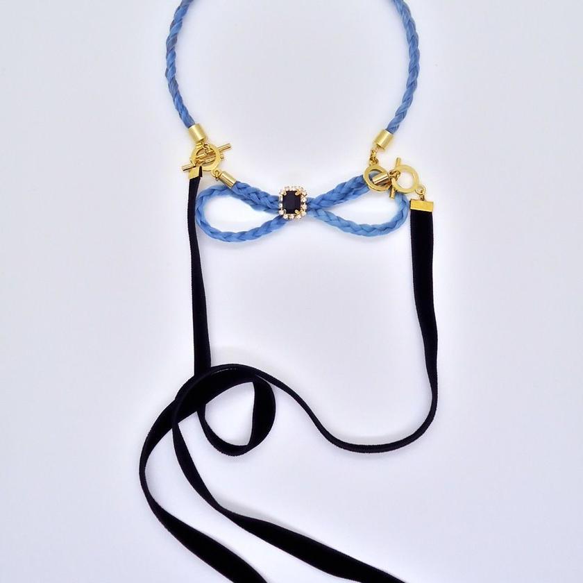 A dream of Incantesimo (La ruban bleu)