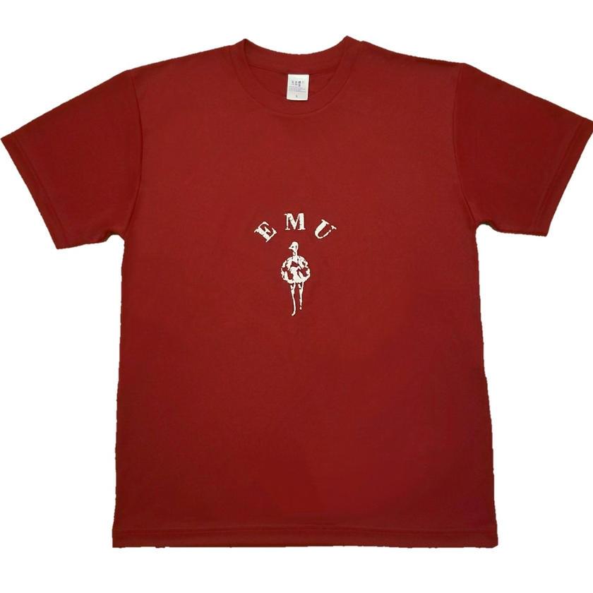 エミューのTシャツ(sports)
