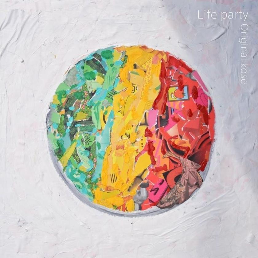 LIFE PARTY feat.ORIGINAL KOSE / TDC