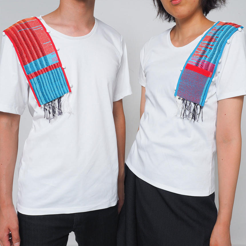 MATEREAL / WITH(men's  t -shirt・ladies'  t -shirt)