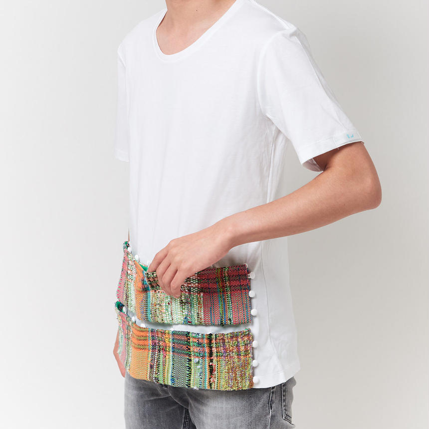 MATEREAL / JOIN (men's  t -shirt)