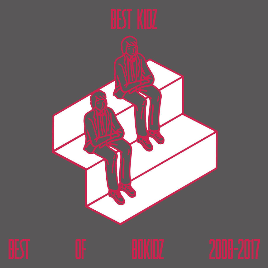 BEST KIDZ - Best of 80KIDZ 2008-2017 (2CD)