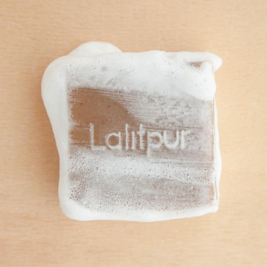 Lalitpur -Shampoo Bar JH