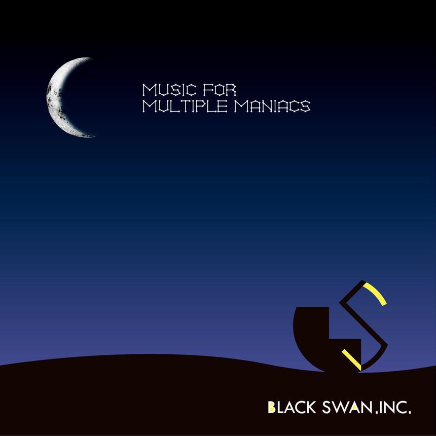 V.A - BLACK SWAN 3 [CD] BLACK SWAN