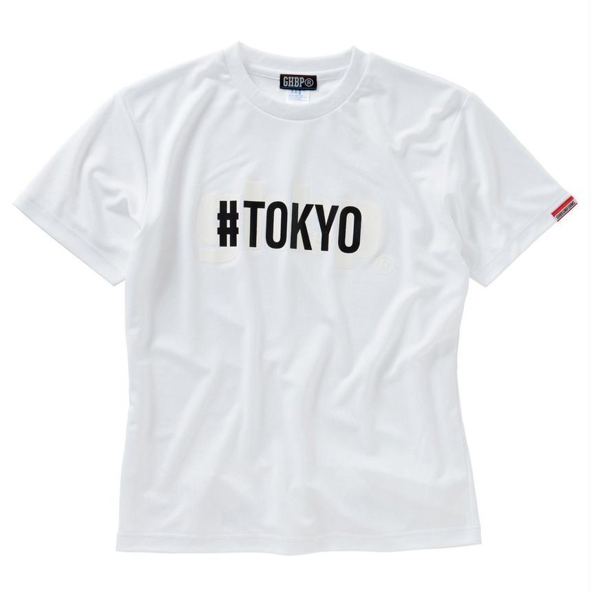 G-1 LOCAL Tシャツ #TOKYO