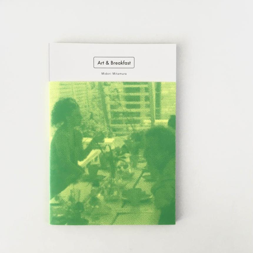 Art & Breakfast Book