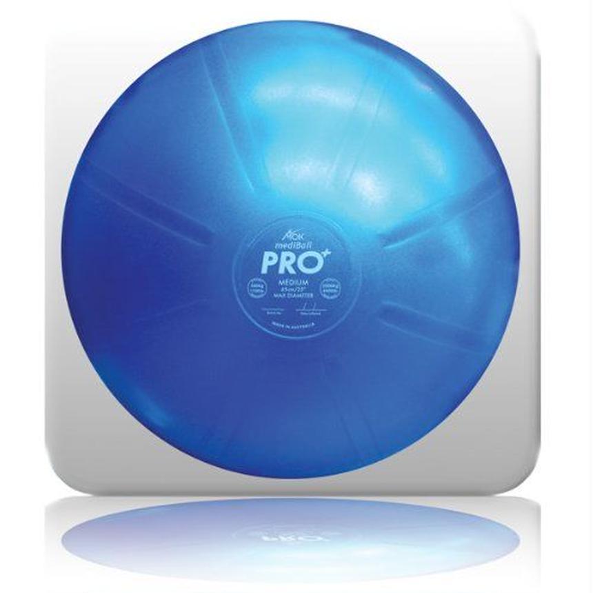 バランスボールmediBoll Pro Plus 55cm