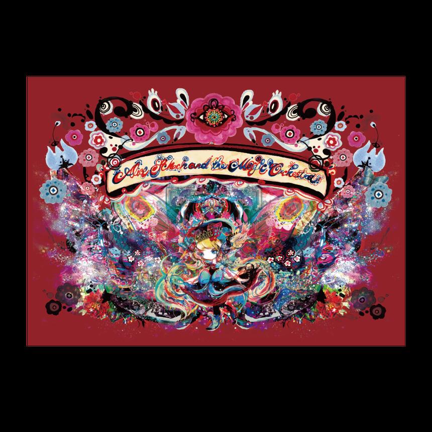Alice Schach and the Magic Orchestra / アリスシャッハと魔法の楽団