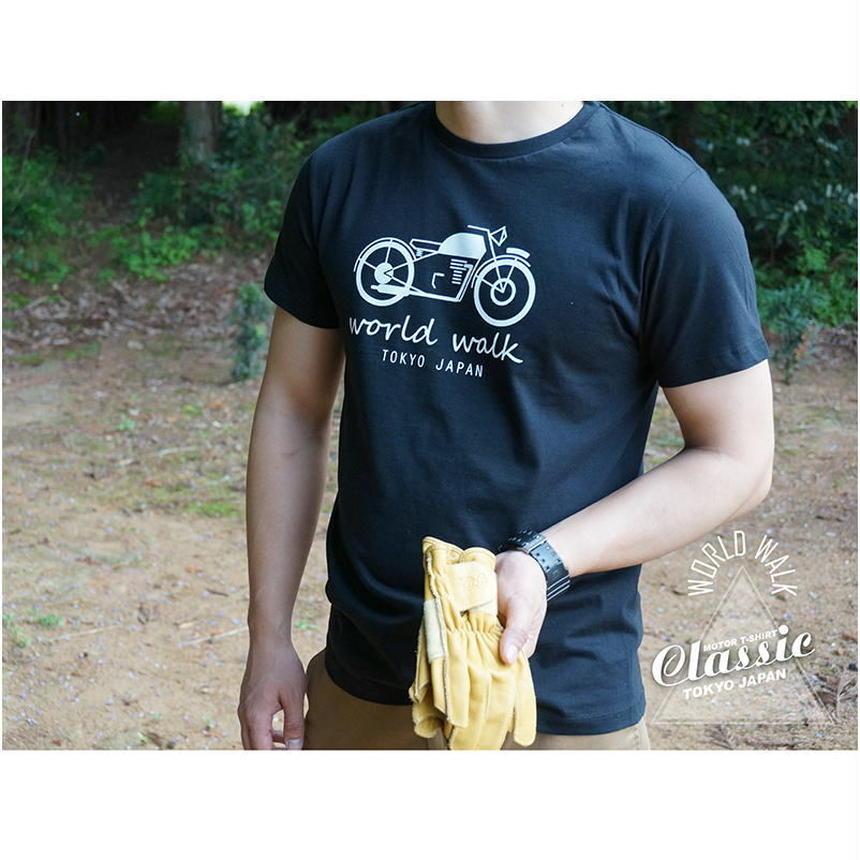 モーターTシャツ classic