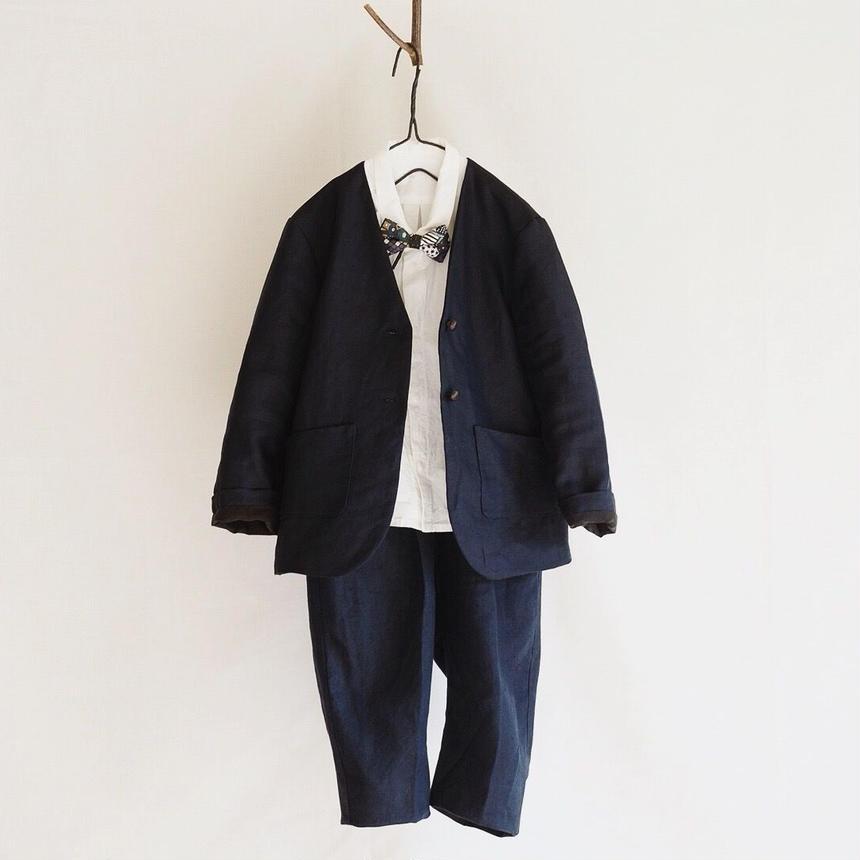 Ceremony children's clothing / boy
