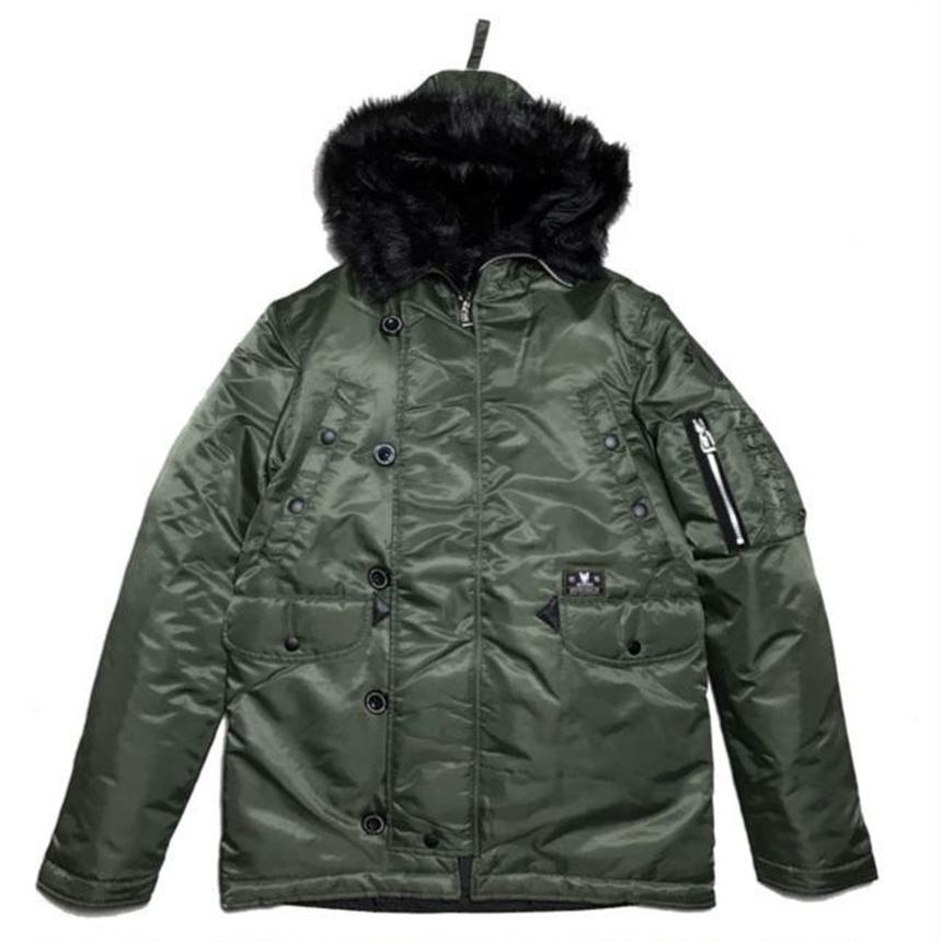 US Type N-3B Jacket