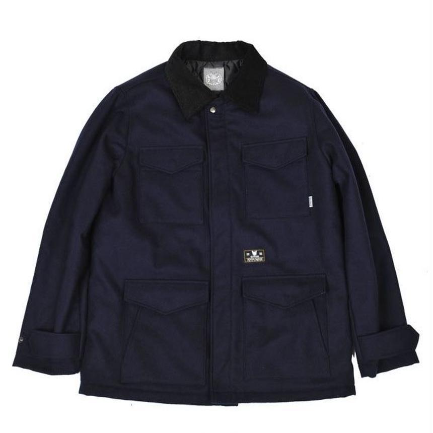 M-65 Wool Jacket