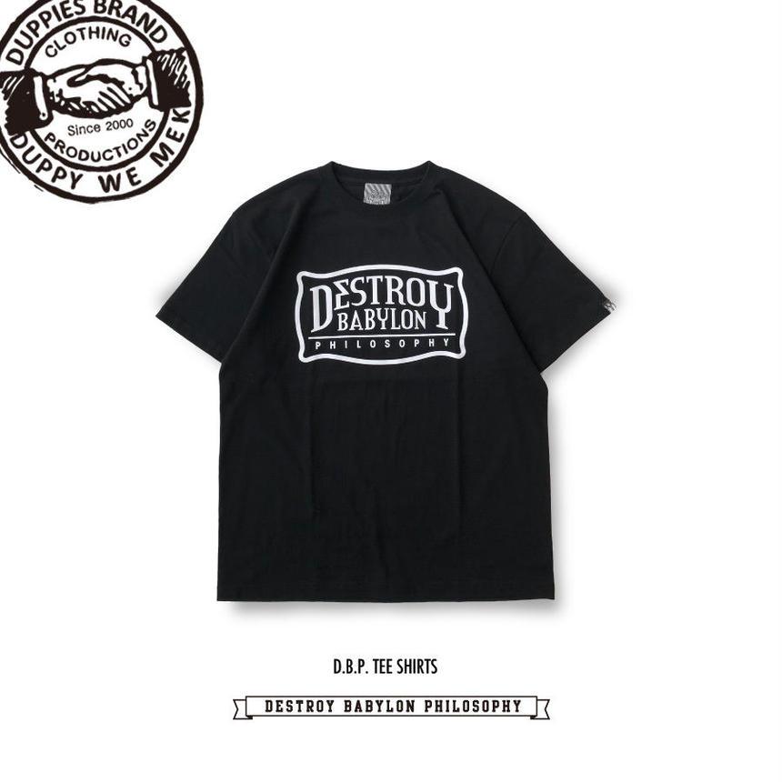 D.B.P. / Tee Shirts