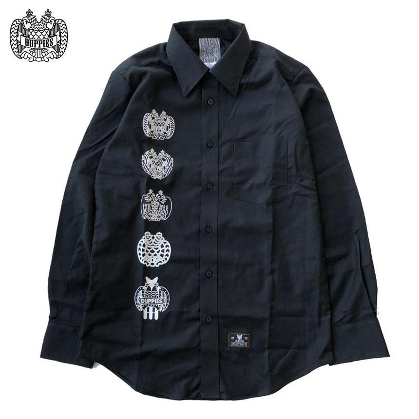Allstars / Oxford Shirts