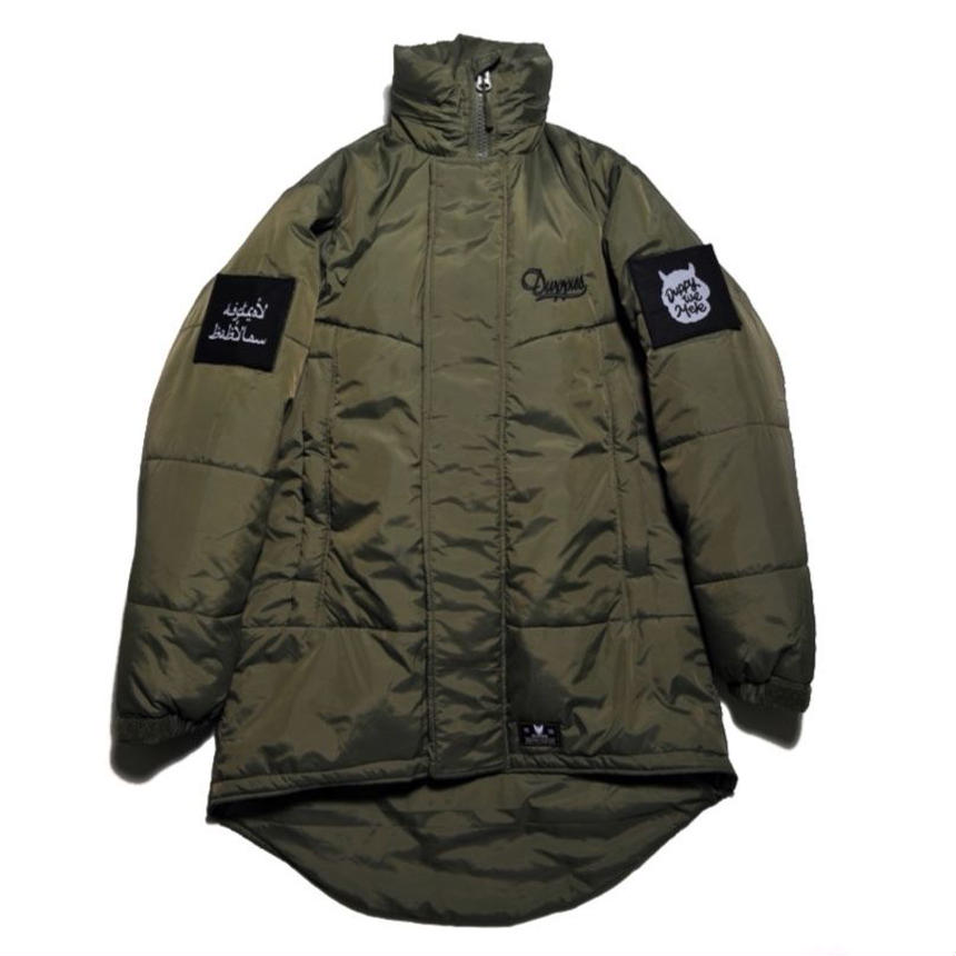 Militia PCU Jacket / Type 2