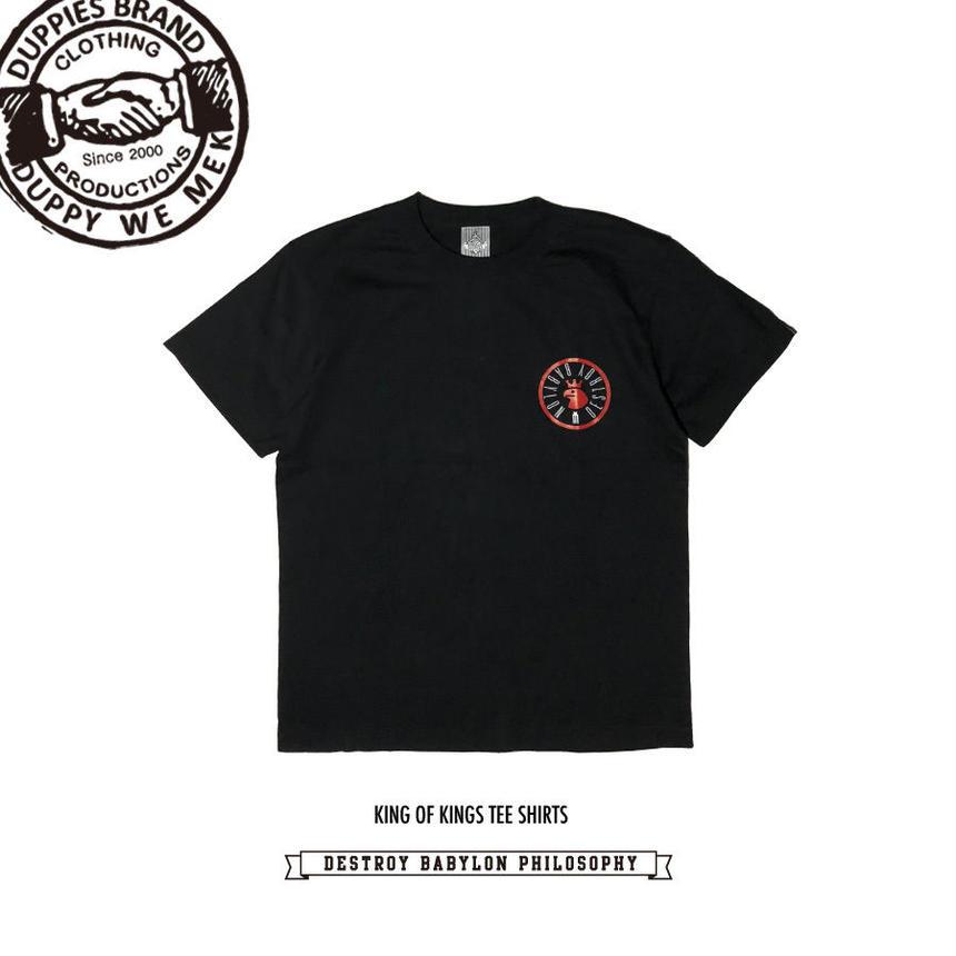 King Of Kings / Tee Shirts