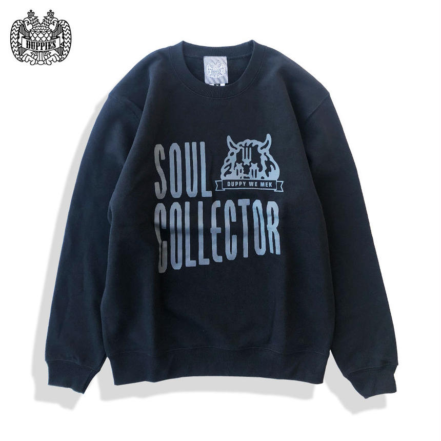 Soul Collector / Long Sleeve Sweat Shirts