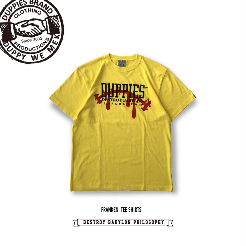 Franken / Tee Shirts