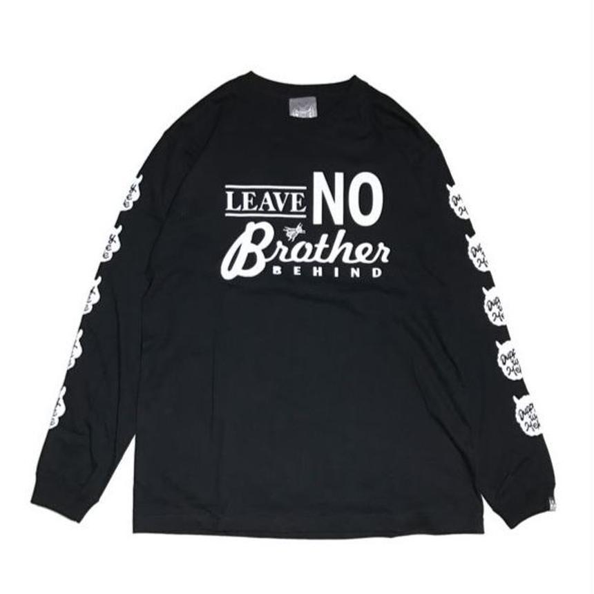 L.N.B.B. / Long Sleeve Tee Shirts