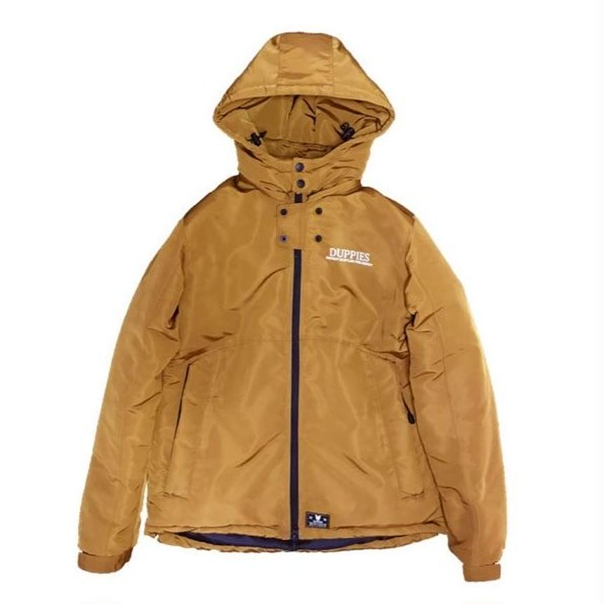 Mountain Hooded Jacket