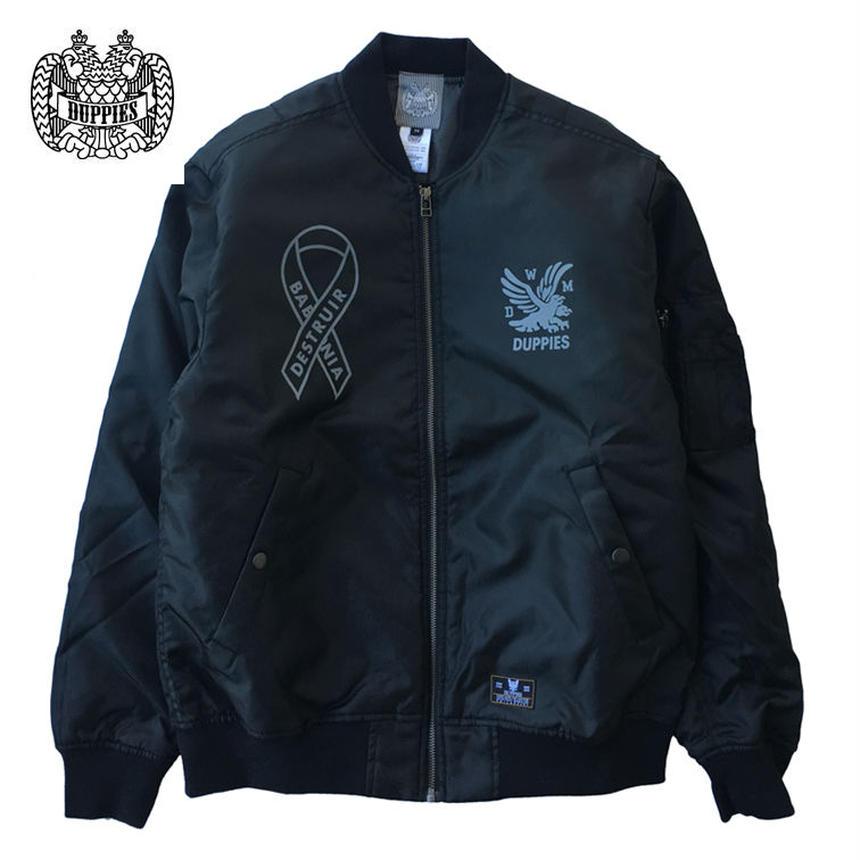 Revolution Group / MA-1 Jacket