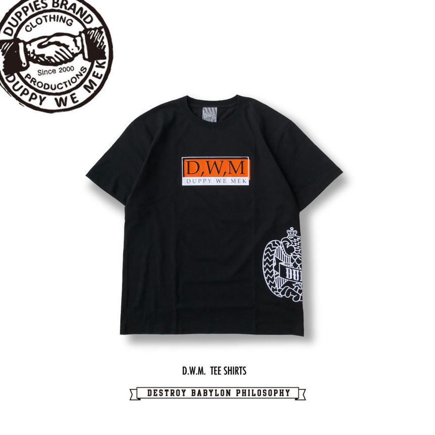 D.W.M. / Tee Shirts