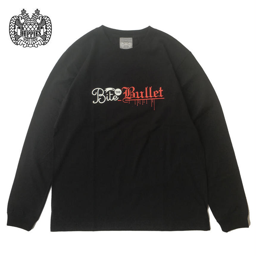 Bite The Bullet / Long Sleeve Tee Shirts
