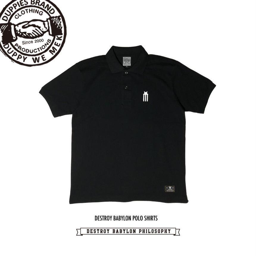 Destroy Babylon / Polo Shirts