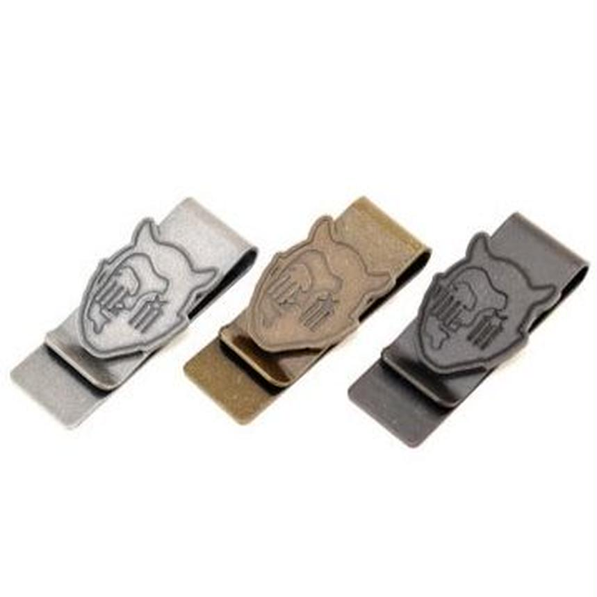 Sademon / Money Clip
