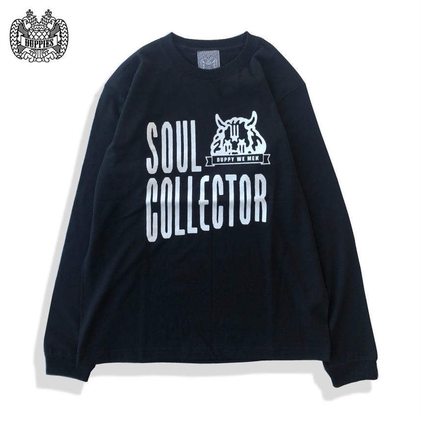 Soul Collector / Long Sleeve Tee Shirts