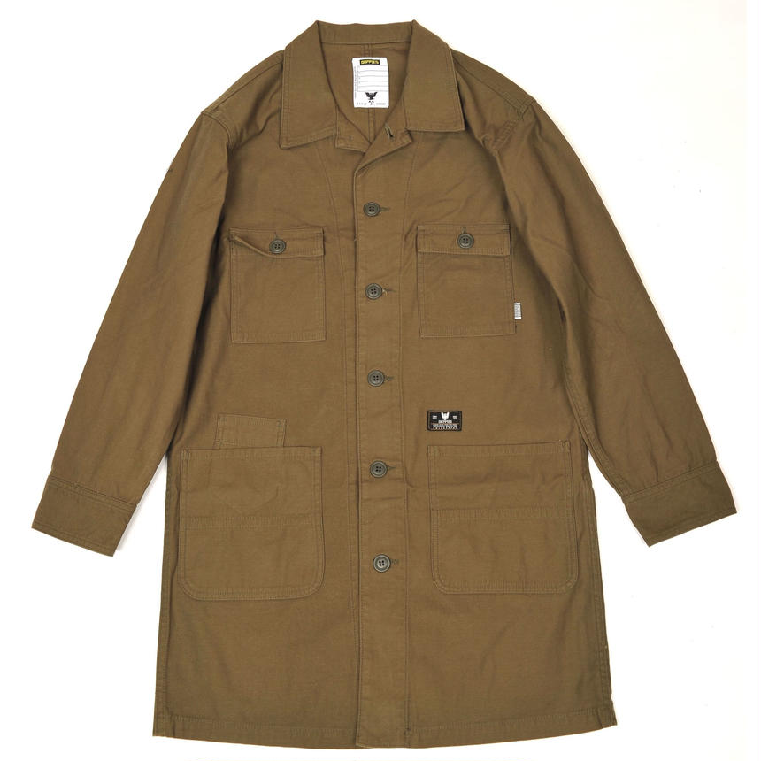 Safari Coat