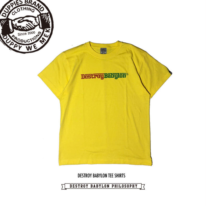 Rasta / Tee Shirts