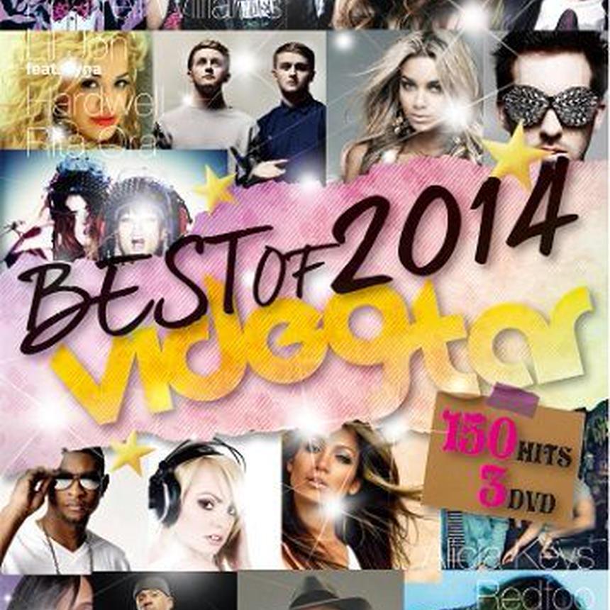 【完売】Best Of 2014 VIDEOSTAR -3DVD-