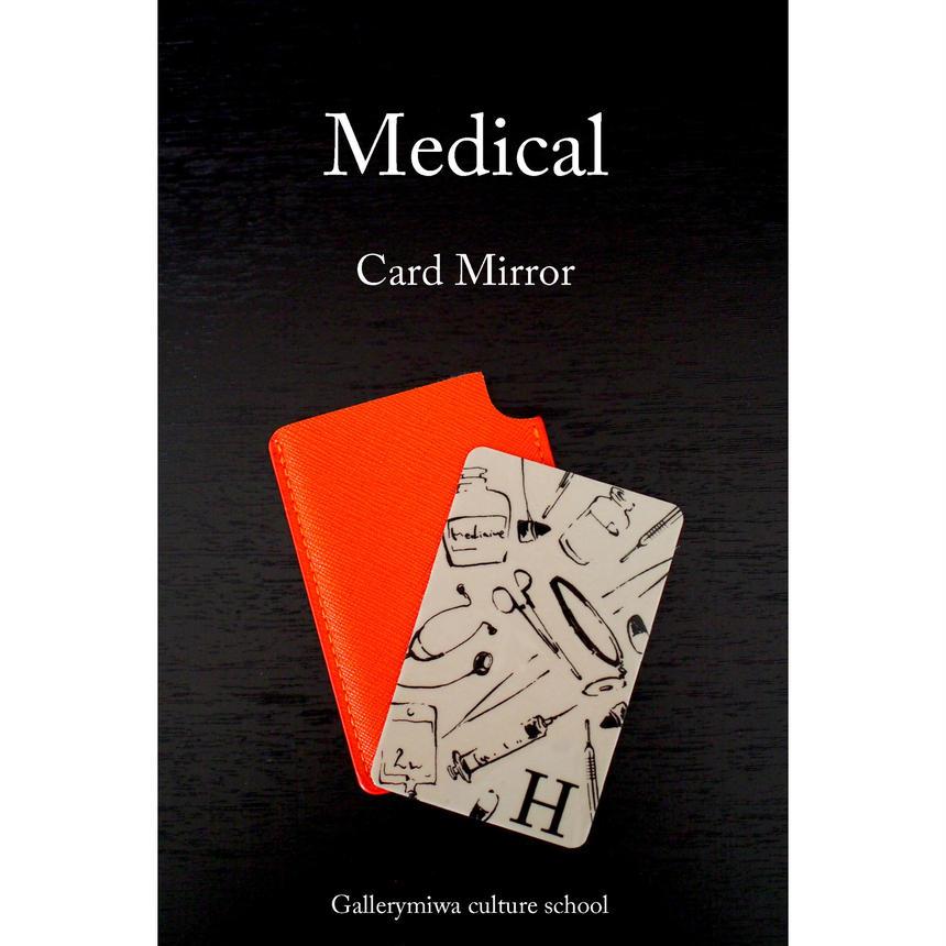 Medical・カードミラー