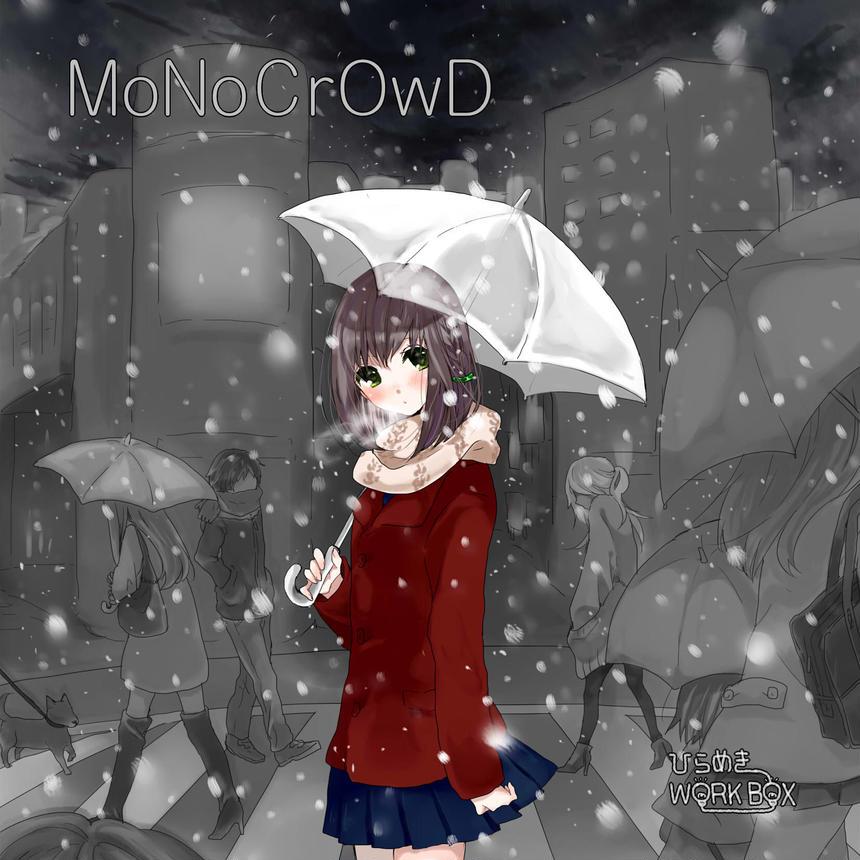 MoNoCrOwD