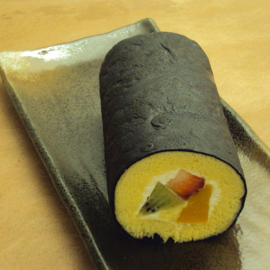 恵方ロール(節分限定商品)