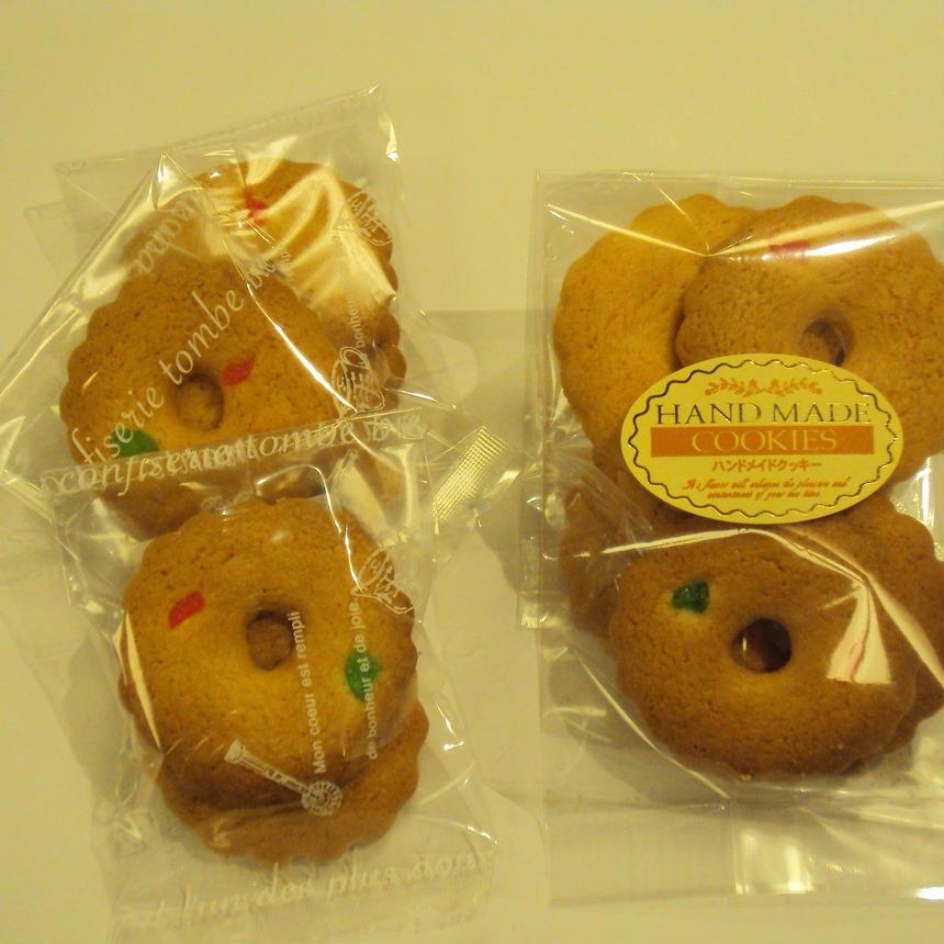 リングクッキー