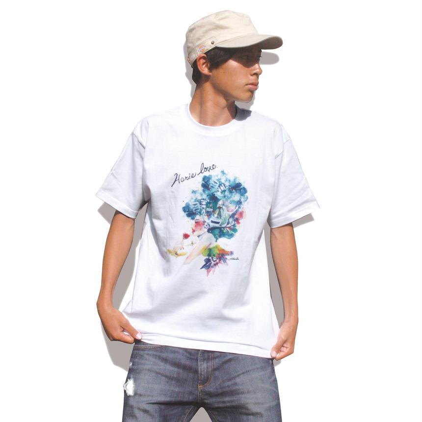 silsil Tシャツ
