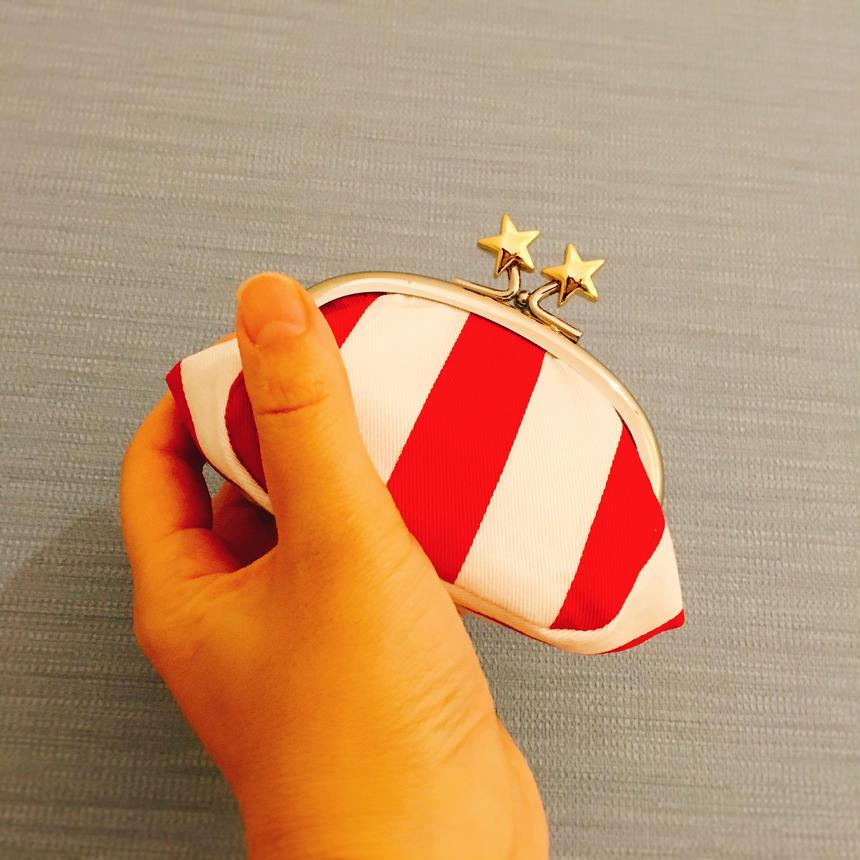 #アストロダイサー 星に願いを★七夕金星(キンボシ) 紅白ストライプ 本体仮予約 ¥0決済
