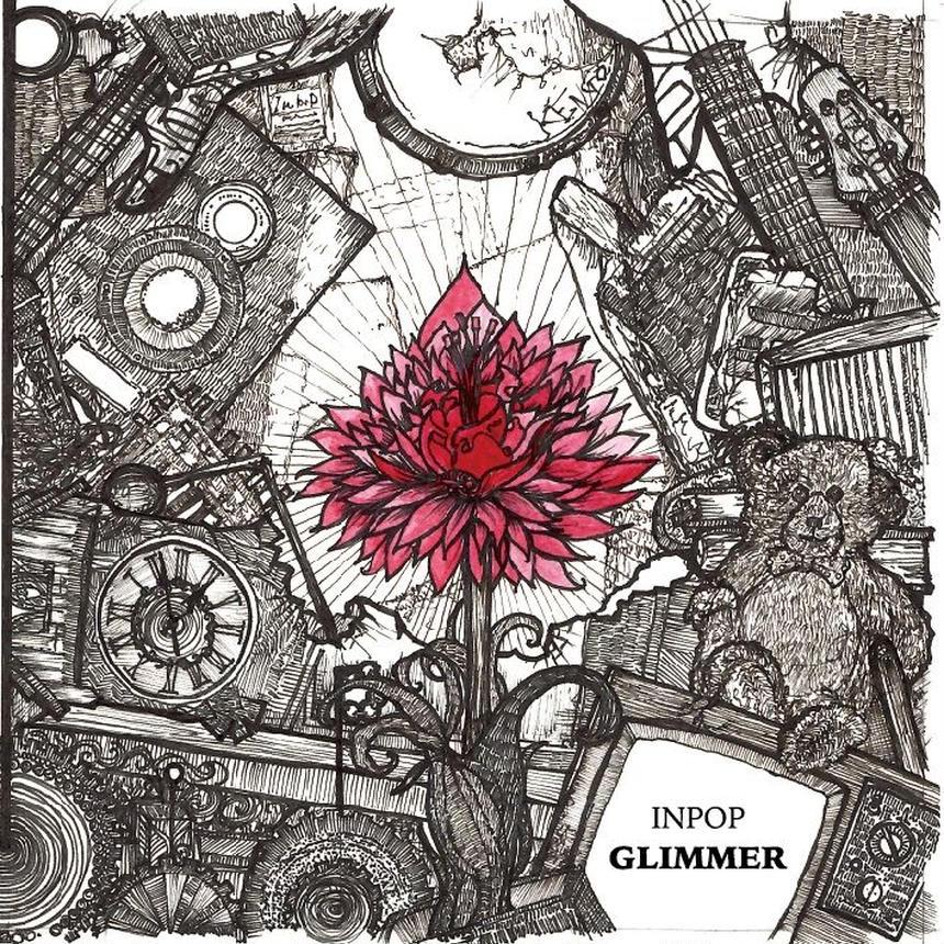 2nd MINIALBUM [GLIMMER]