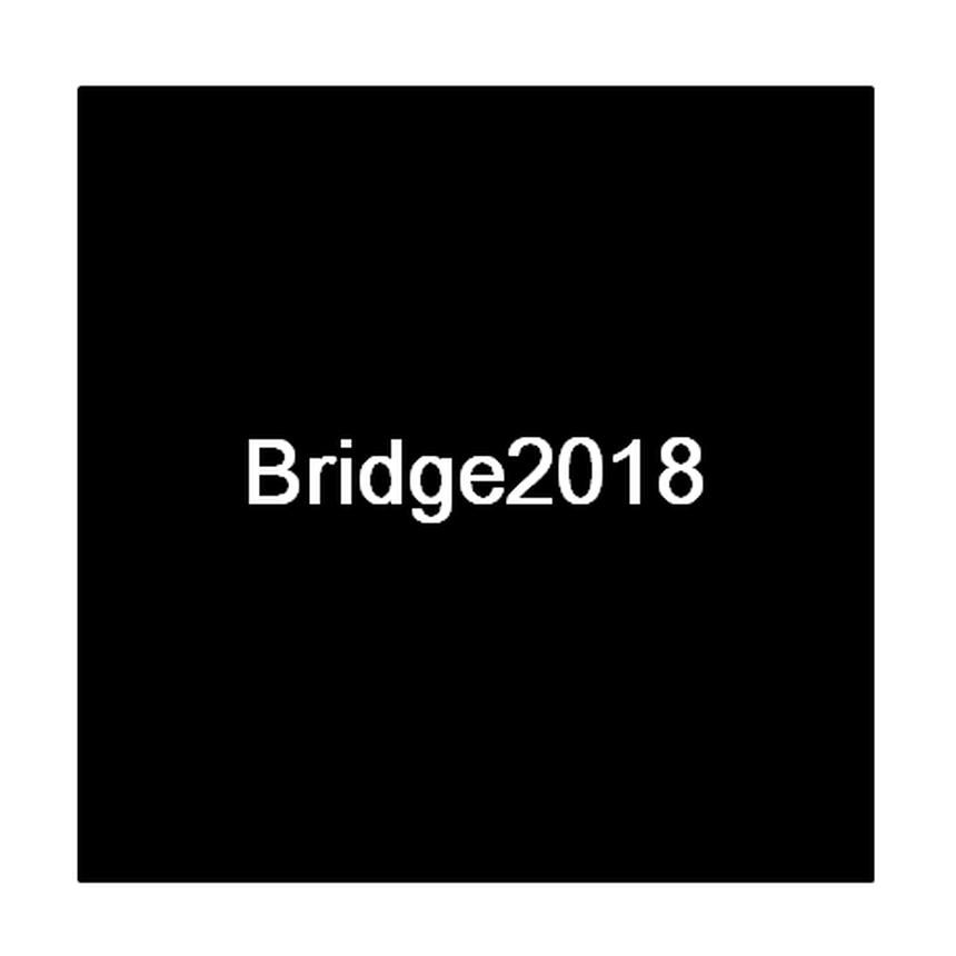 Bridge2018