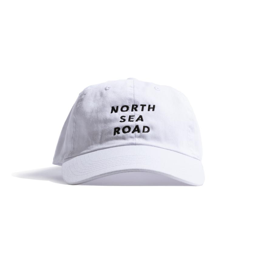 【Cap】North Sea Road(DT005)