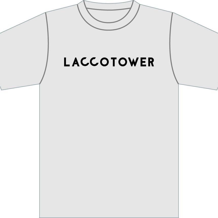 LACCO TOWER Tシャツ ナチュラル
